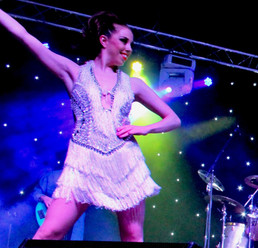 Emma - Totally TINA Dancer