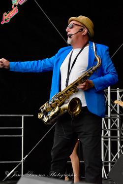 Legends Festivals  2021 Coventry