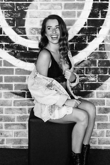 Georgia Totally TINA Dancer