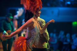 Totally TINA dancer Kate D