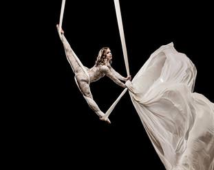 Ada Totally TINA Dancer