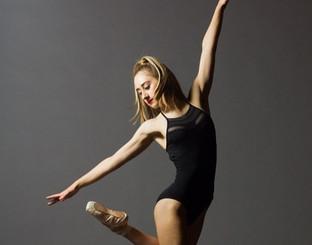 Chanel Totally TINA Dancer