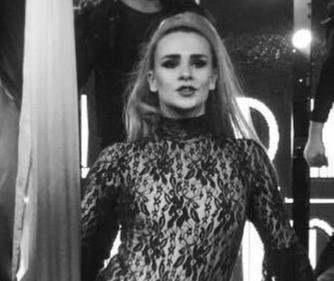 Kathryn Totally TINA Dancer