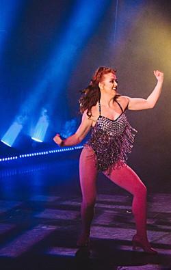 Mia Dancer @TotallyTINA