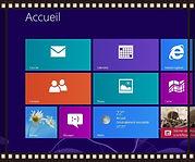 T3 - Initiation à Windows 8