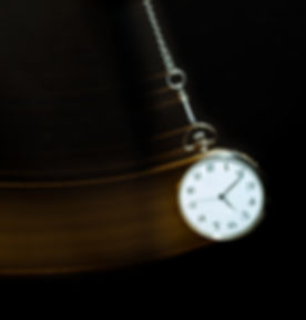 Balançar Pocket Watch