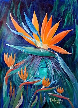Paradize Flower