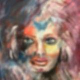 Woman#50x60#acrylic#_www.artrenep1.com.j