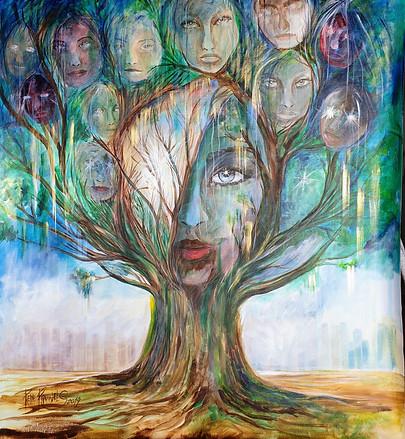 The Human Tree II