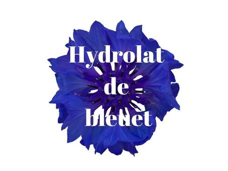 Eau florale de Bleuet, Quels sont ses bienfaits et comment l'utiliser?