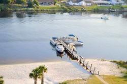Sailmaker's Place Boat Dock