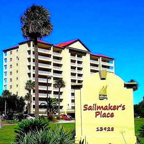 Welcome to Sailmaker's Place!