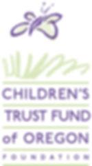 Children's trust fund of oregon logo Jonathan Mulcare