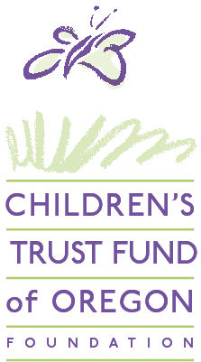 Children's trust fund of oregon logo Jonathan Mulcare