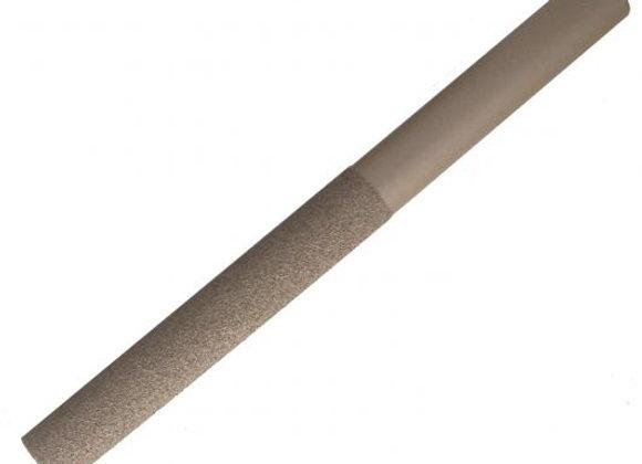 Perma-Grit Hand Round Tube File Coarse R-202C