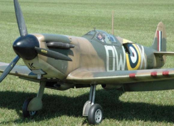 Spitfire Short Kit by Ziroli