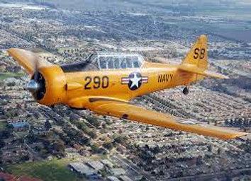 Ziroli AT-6 Texan Plan