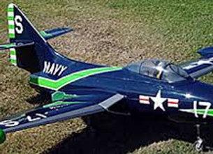 F9F Panther Short Kit by Ziroli