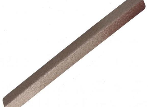 Perma-Grit Hand Angle File Coarse R-201C
