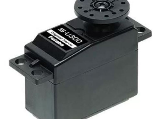 Futuba SBUS SU300 Standard Digital Servo