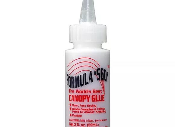 Zap 2oz Formula 560 Canopy Glue