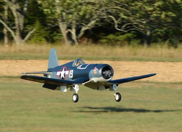 F4U Corsair Short Kit by Ziroli