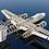 Thumbnail: Ilyushin IL-28 Short Kit by Custom Wings