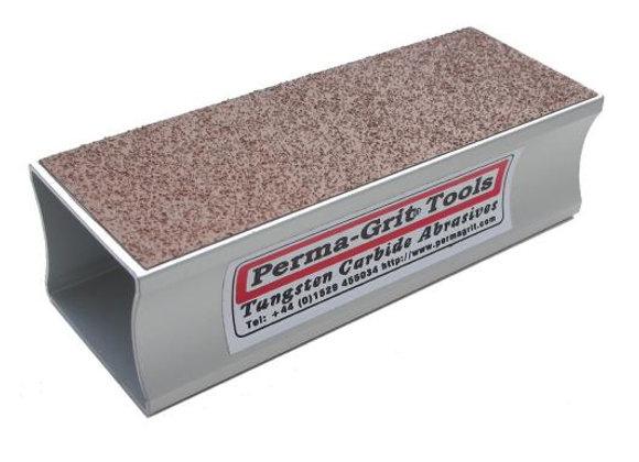 Perma-Grit Hand Sanding Block SB140