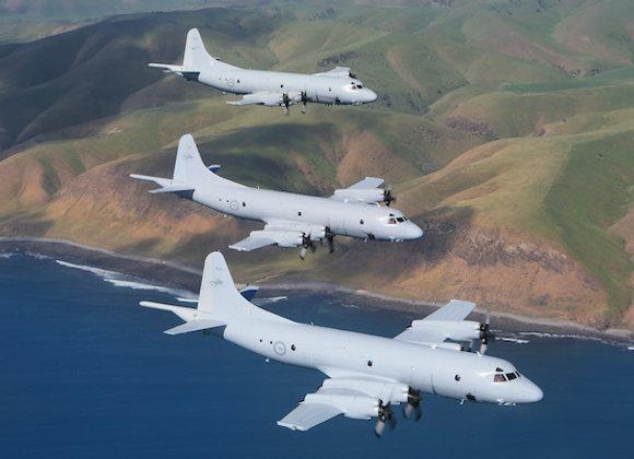 ByLoudDesign P-3 Orion Plans