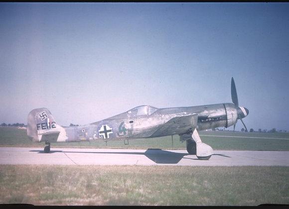 FW-152H 1/4 Short Kit by FOKKERC