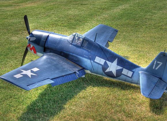 F6F Hellcat Short Kit by Ziroli