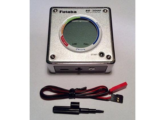Futuba Battery Checker BR2000