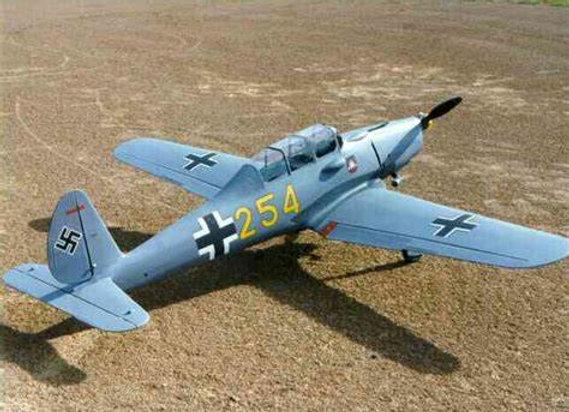 Arado 96B Short Kit by Dave Anderson