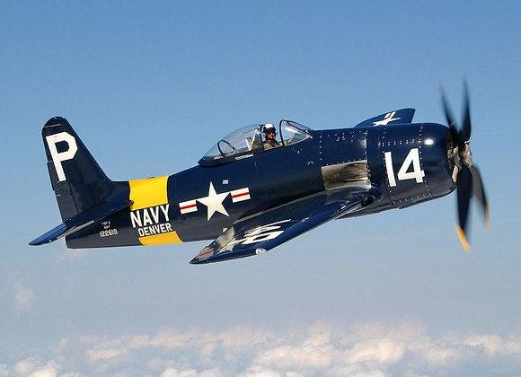 Ziroli F8F Bearcat Plan
