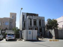 VILLA IN BUSHAR AL GHUBRAH NORTH