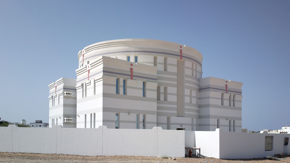 6-FLATS HOUSE IN MABELAH-1