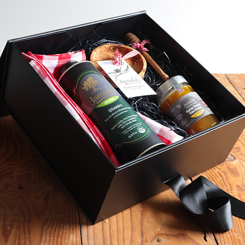 Gourmet Gift Ticino