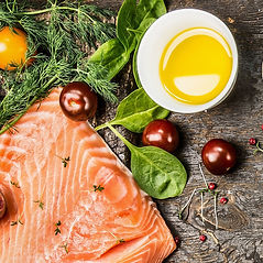 Replace unhealthy fats with extra virgin olive oil and loose weight