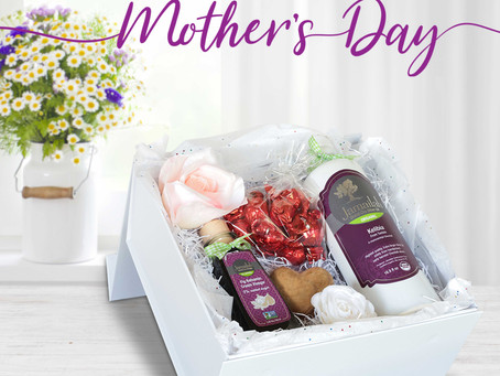 May 9 is Mother's Day