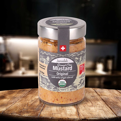 Original Dijon Gourmet Mustard