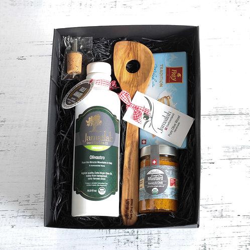 Gift Box Swiss Gourmet