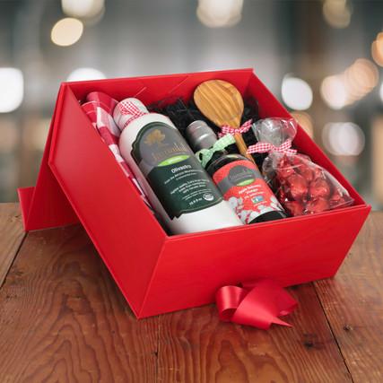 Gourmet Gift Davos
