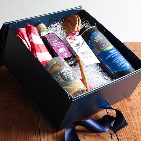 Gourmet Gift Zurich