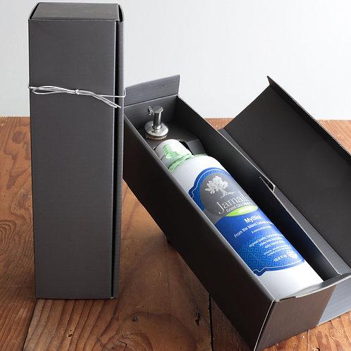 Gift Mytilini Award Winning Organic Olive Oil