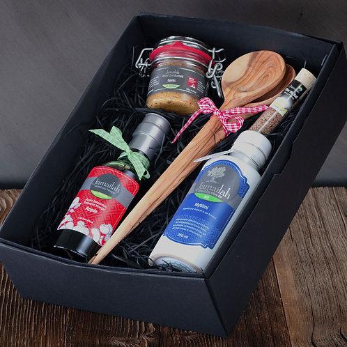 Luxury Cuisine Gift Box