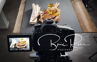 Brie Ross food photography