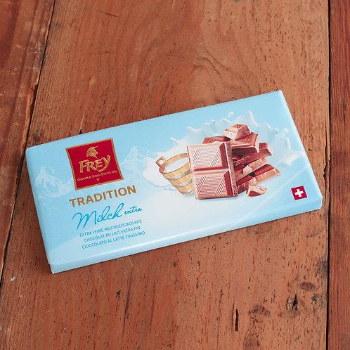Original Swiss Milk Chocolate (Imported)