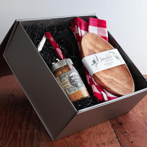 Gourmet Gift Lucerne