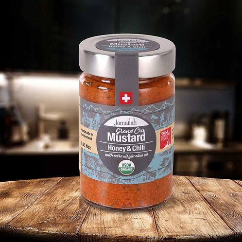 Honey&Chili Gourmet Mustard