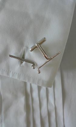 Cufflinks THC0061